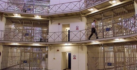 Over 90 people killed themselves in prisons last year - The Mandatory Training Group UK -