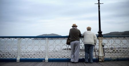 Report Elderly crime victims being failed by the police - The Mandatory Training Group UK -