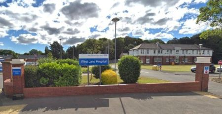 West Lane mental health hospital admissions suspended - The Mandatory Training Group UK -