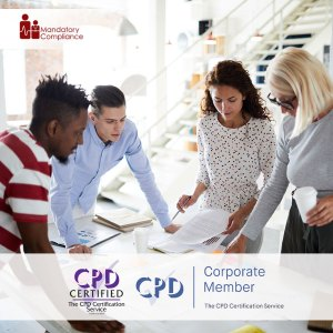 Business Succession Planning - Online Training Course - CPDUK Accredited - Mandatory Compliance UK -