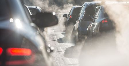 City air pollution as deadly as a packet of cigarettes a day for 29 years - The Mandatory Training Group UK -