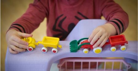 Concern over 'staffing crisis' at private nurseries in Scotland 1 - The Mandatory Training Group UK -