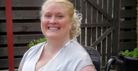 'I was denied cervical screening because of my disability' - The Mandatory Training Group UK -