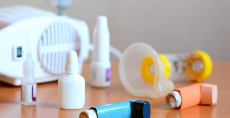 'Harmful' prescription charges for asthma medication should be scrapped, warn nurses - The Mandatory Training Group UK -