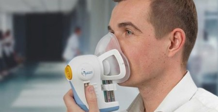Cancer breathalyser trial launched in UK - The Mandatory Training Group UK -