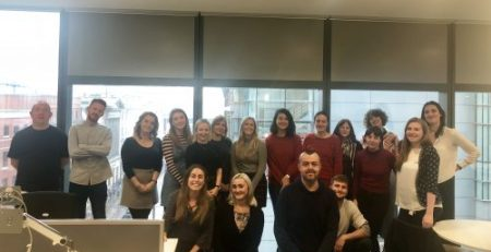 Healthcare group accelerates expansion with new office opening - The Mandatory Training Group UK -