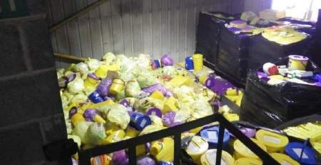 NHS patient body parts stored unrefrigerated for six months - The Mandatory Training Group UK -