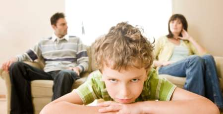 Parents' break-up more likely to harm mental health of children - The Mandatory Training Group UK -