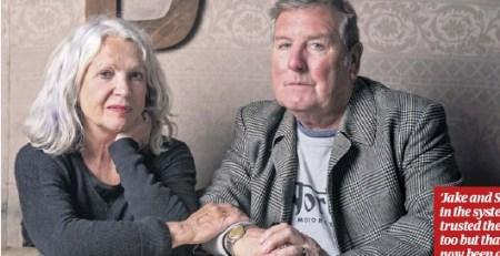 Parents speak of 'alarm bells' before ill son killed girlfriend - MTG UK -