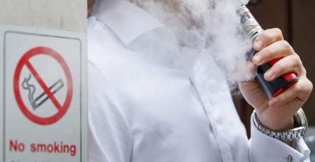 Smokers who switch to vaping could be less likely to use cigarettes again - MTG UK