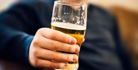 Alcohol-related hospital cases hit 1 million - The Mandatory Training Group UK -