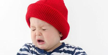 Babies' cold recovery 'all in the nose' - MTG UK