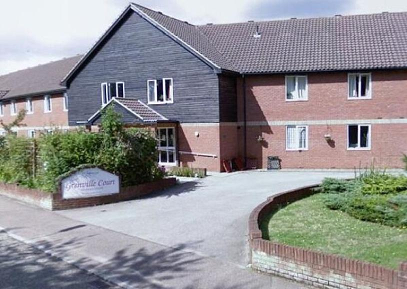 Care home with history of 'widespread concerns' improves in new rating - MTG UK