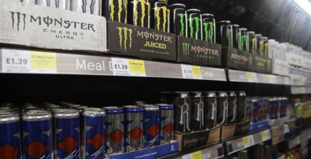 Child obesity plan targets energy drinks and ads - MTG UK
