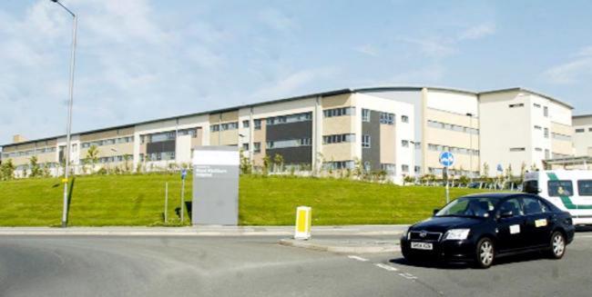 'Hair-raising' number of nursing vacancies in East Lancashire hospitals - The Mandatory Training Group UK -