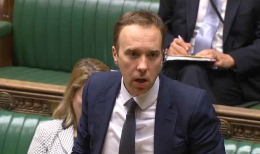 Health secretary vows to 'get to bottom' of mental health crisis in own backyard - MTG UK