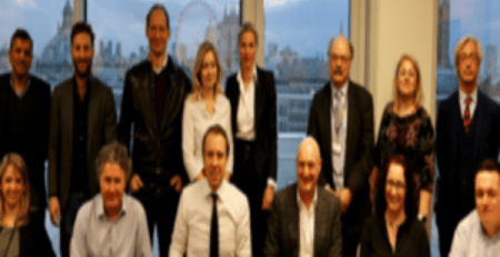 Health technology expert panel meets for the first time - MTG UK