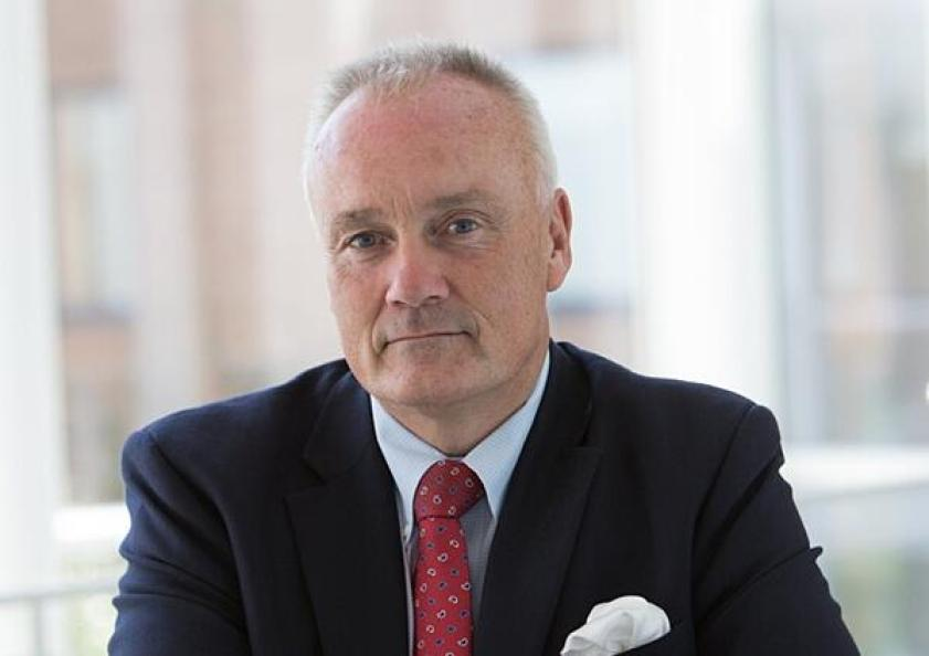 Hospital boss admits he considered resigning after poor CQC report - MTG UK