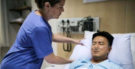 Hospitals 'overcrowding risk' ahead of Christmas - The Mandatory Training Group UK -