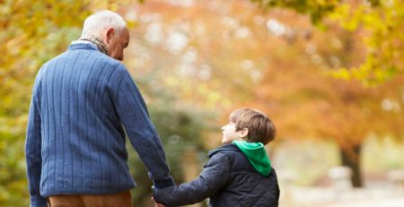 Kinship carers at 'breaking point' due to 'dump and run' approach, charity says - The Mandatory Training Group UK -