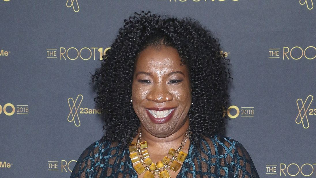 MeToo founder Tarana Burke says movement is 'unrecognisable' - The Mandatory Training Group UK -