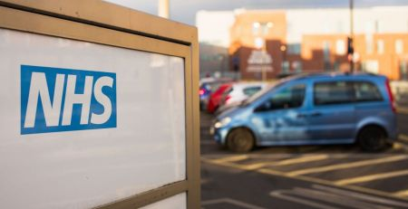 NHS England faces permanent winter as it falls behind performance targets again - MTG UK