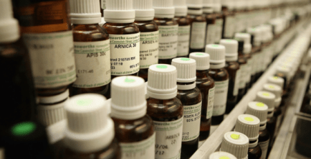 NHS chiefs attempt to blacklist homeopathy amid anti-vax fears - The Mandatory Training Group UK -