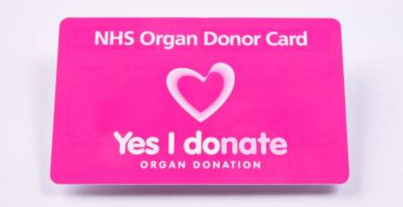 NHS introduces faith declaration to reassure potential organ donors - MTG UK