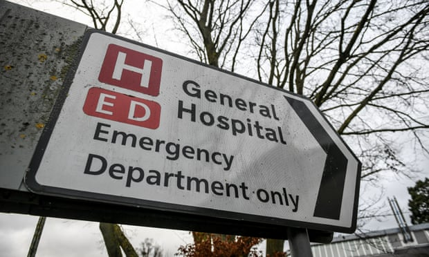 NHS winter crisis can be avoided with ambulatory care, say doctors - The Mandatory Training Group UK -