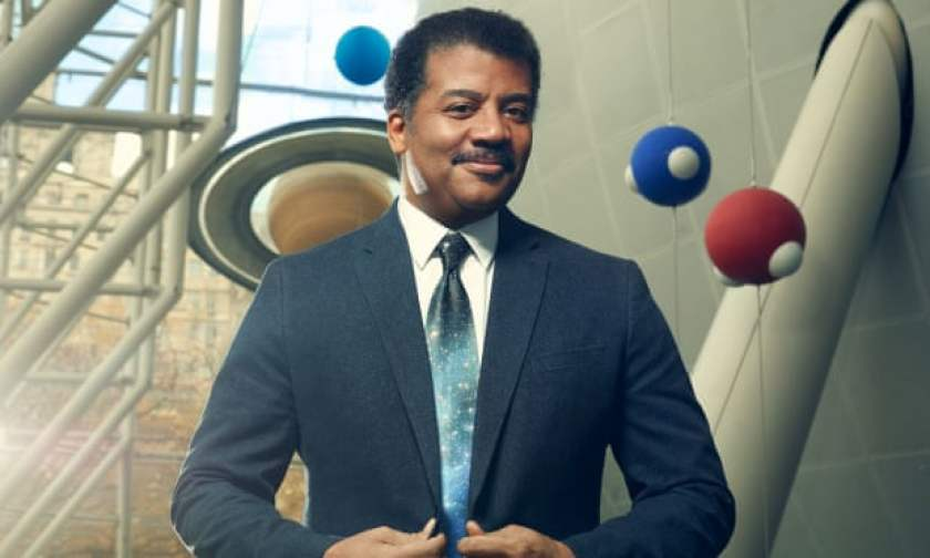 Neil deGrasse Tyson answers allegations of sexual misconduct - MTG UK