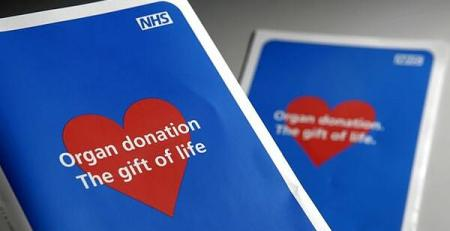 Organ donors to be asked if they are religious - MTG UK