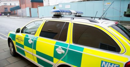 Paramedics to get access to mental health crisis plans - The Mandatory Training Group UK -