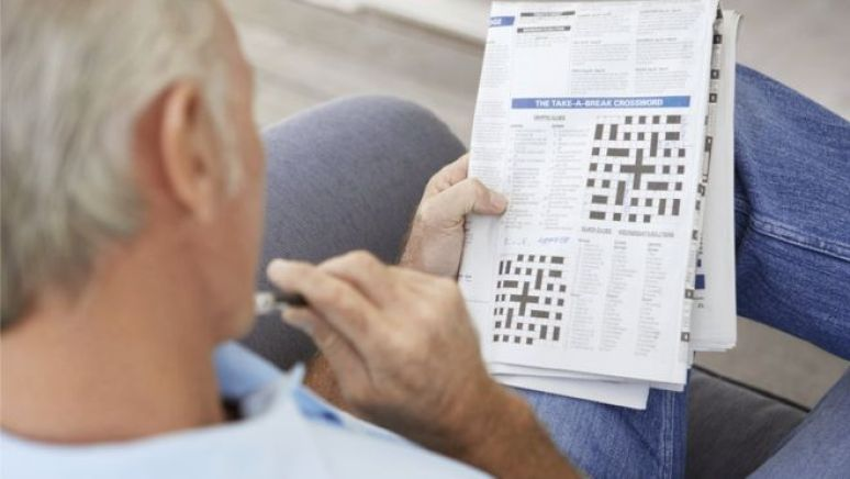 Puzzle solving 'won't stop mental decline' - MTG UK