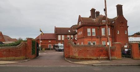 RBL care home needs 'improvement' following fatal fall from window - MTG UK
