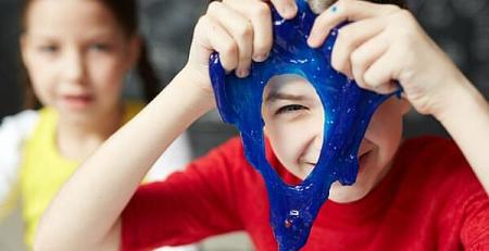 Six slime and putty toys sold in UK fail to meet safety standards - MTG UK