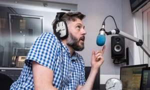 TalkRadio host kept suicidal caller on phone until ambulance found him - The Mandatory Training Group UK -