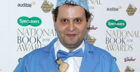 'This Is Going To Hurt' author Adam Kay wins big at National Book Awards - The Mandatory Training Group UK -