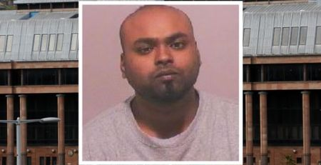 This shop worker raped a 16-year-old girl in his store after getting her drunk on vodka - MTG UK