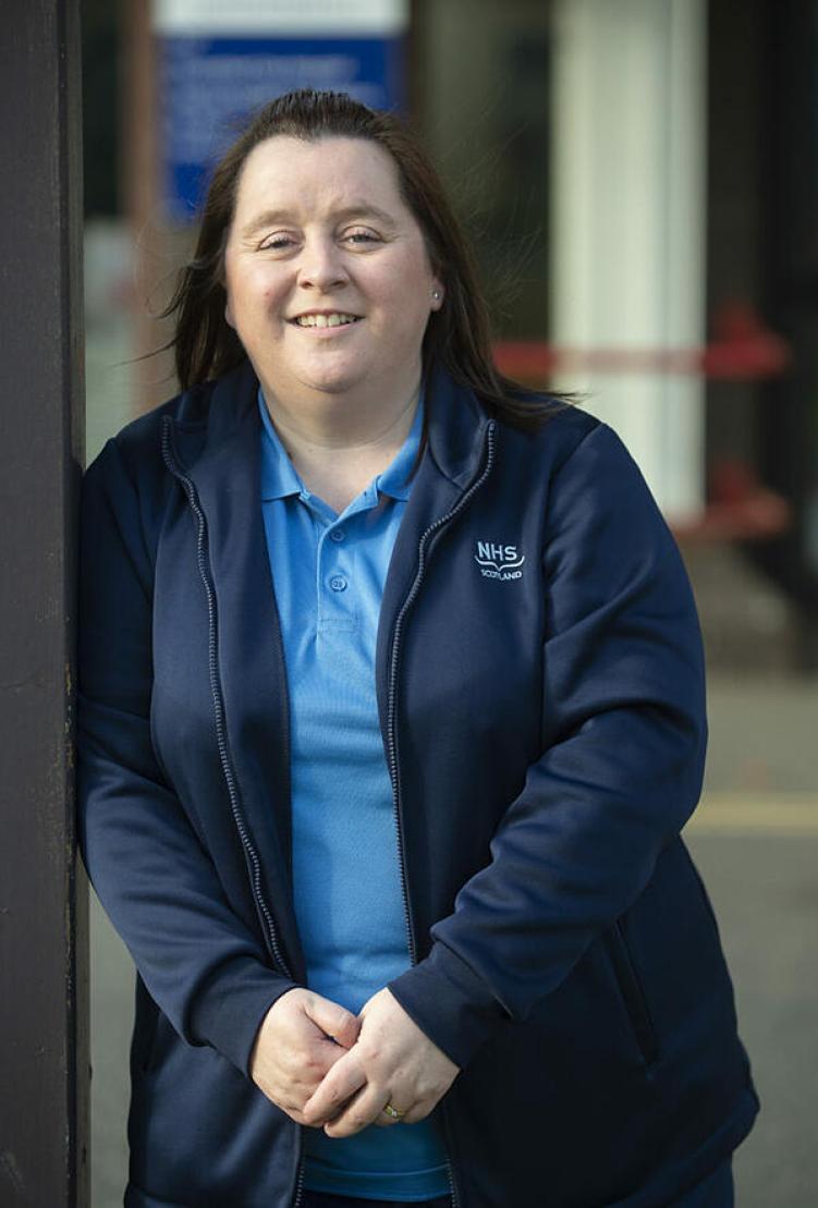 Three Fife healthcare workers awarded prestigious nursing accolade - MTG UK