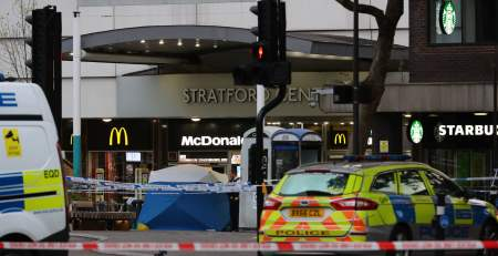 Two London teenagers killed in knife attacks five hours apart - The Mandatory Training Group UK -