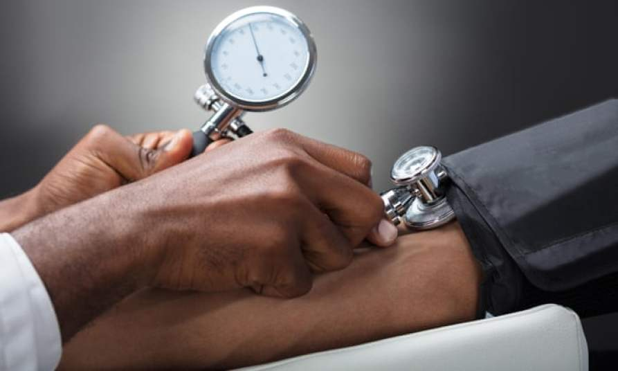 Western lifestyle may cause blood pressure to rise with age - MTG UK