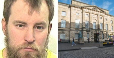 Former Arbroath man jailed for sex offences against children aged six and 11 in Dundee - MTG UK
