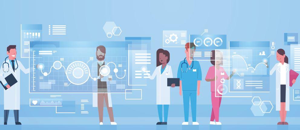 Healthcare Lacks Defined Digital Strategy - The Mandatory Training Group UK -