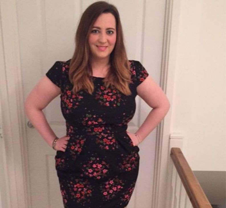 'I was agony but couldn't get a breast reduction on the NHS' - MTG UK