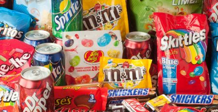 Junk food ad ban will not help reduce child obesity, say peers - The Mandatory Training Group UK -