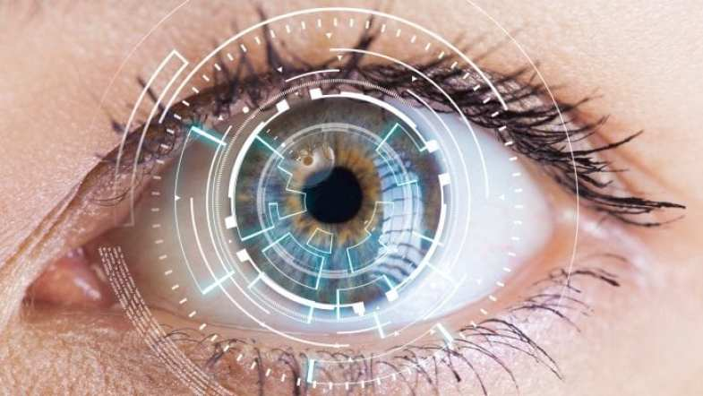 Retinal imaging technology for early detection of Alzheimer's disease - MTG UK