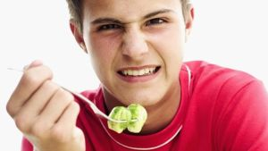 Some people 'genetically wired' to avoid some vegetables 1 - The Mandatory Training Group UK -
