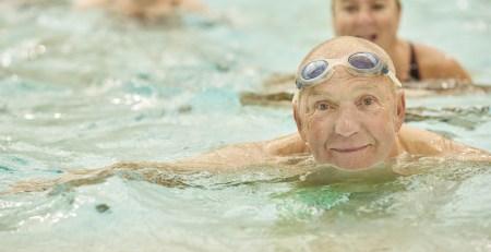 Swim England 'swimming saves NHS £357m a year' - MTG UK