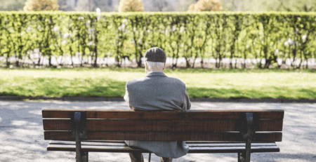 Better equip the NHS to tackle debilitating loneliness in older people - MTG UK -