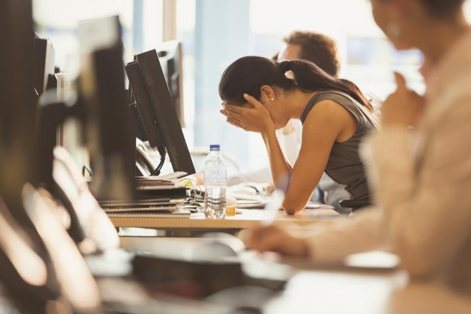 Eliminating The Stigma Around Mental Health In The Workplace - MTG UK -
